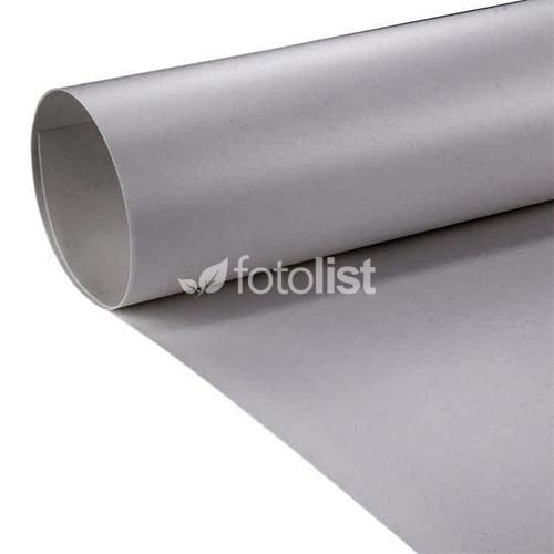 Фон для съёмки серый Visico PVC-7013 Grey (70x130см)