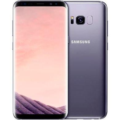 Samsung Galaxy S8+ 64GB Gray (SM-G955FZVD)