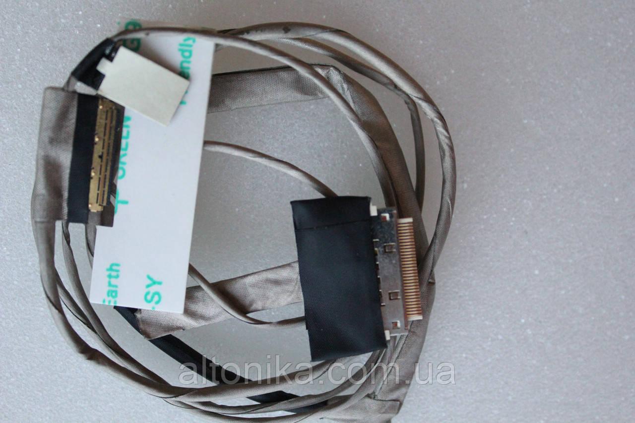 Шлейф матрицы для ноутбука Lenovo Z510 DC02001M000 (30Pin eDP)