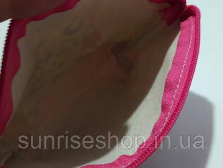 Кошелёк детский Свинка Пеппа  для девочки кожзаменитель, фото 2