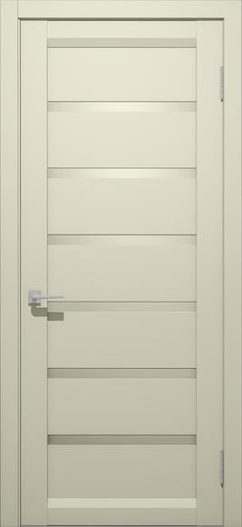 Межкомнатные двери Экю ПО
