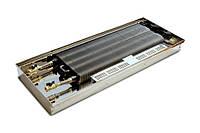 Внутрипольный конвектор с вентилятором TeploBrain SТ 380 - повышенной мощности