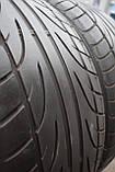 Літні шини б/у 245/40 R17 Falken, пара, 4-5 мм, фото 3