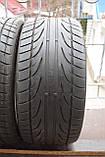 Літні шини б/у 245/40 R17 Falken, пара, 4-5 мм, фото 7