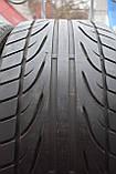 Літні шини б/у 245/40 R17 Falken, пара, 4-5 мм, фото 8