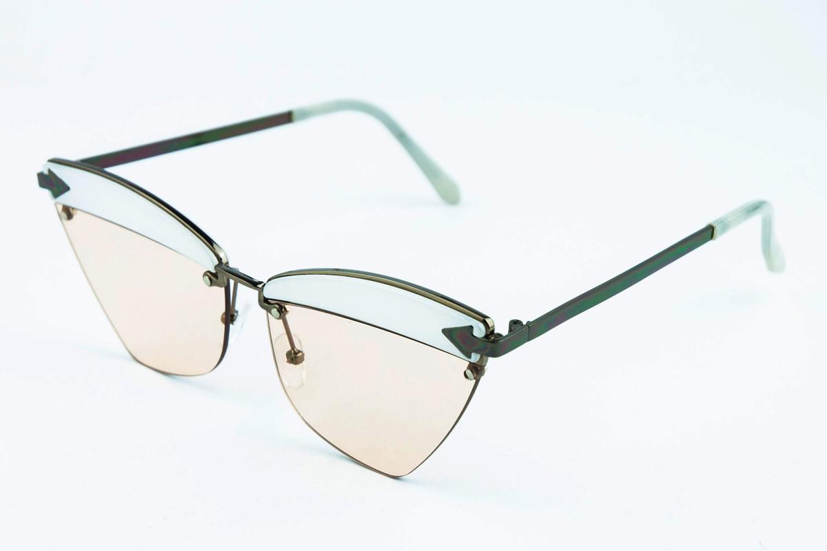 Женские очки солнцезащитные 1385 C4/C5