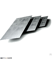 Лист стальной ст. 45 45 мм