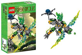 """Конструктор Bionicle 706-1 """"Страж джунглей"""", 64 деталей"""