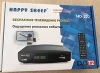 Тюнер Т2 HD-222