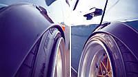 Фендера JDM Old School 50мм для Audi, Расширители колесный арок