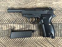 """Пистолет металический """"Вальтер"""" G21"""