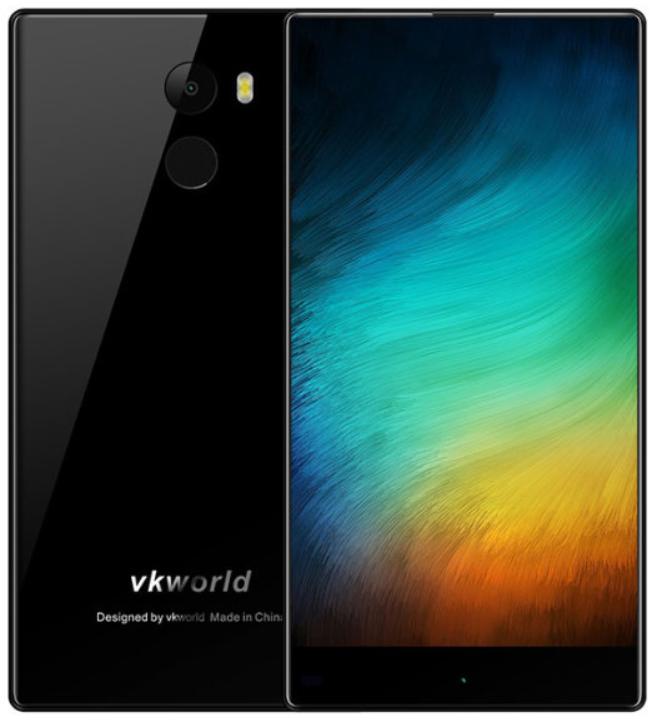 Vkworld Mix 2/16 Gb black