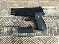 Пистолет металический G 26