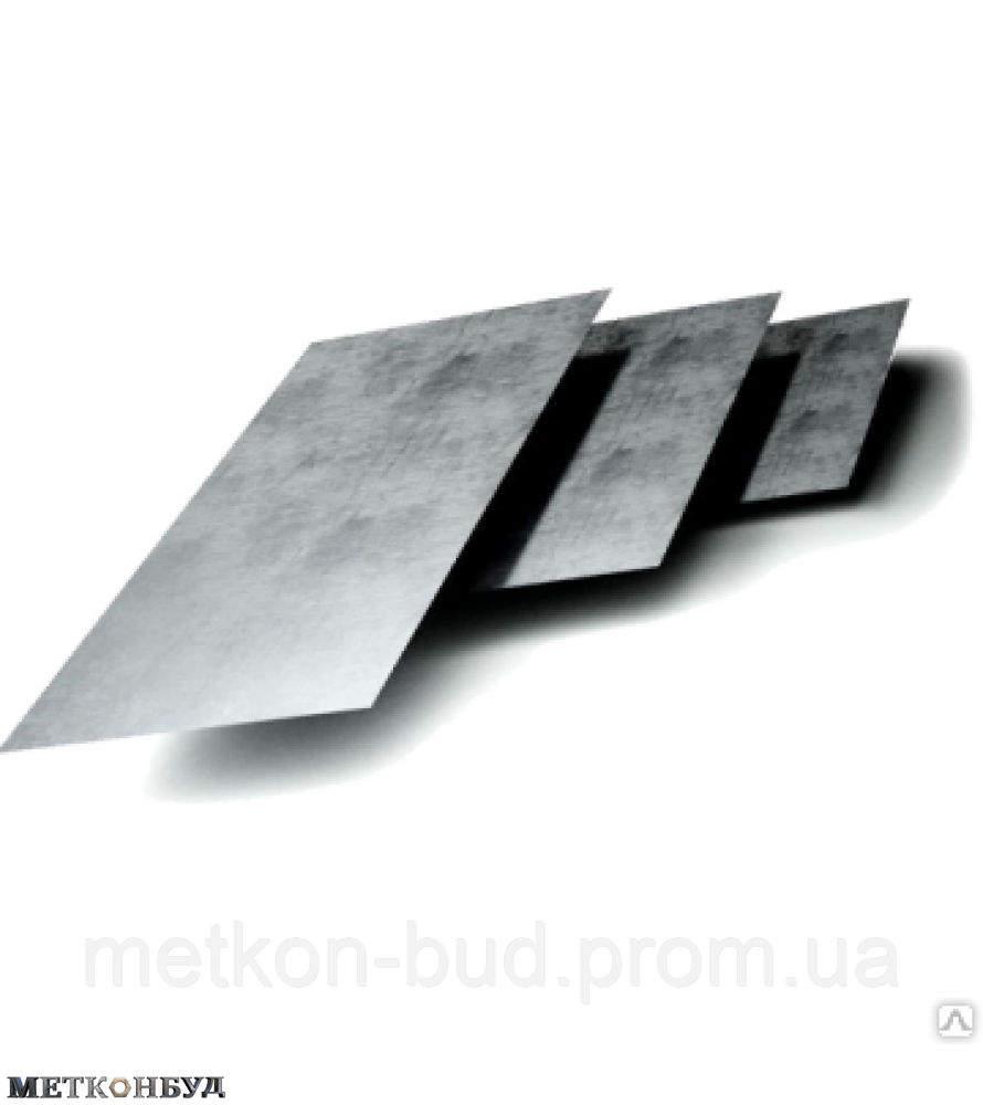 Лист стальной ст. 20Х 50 мм