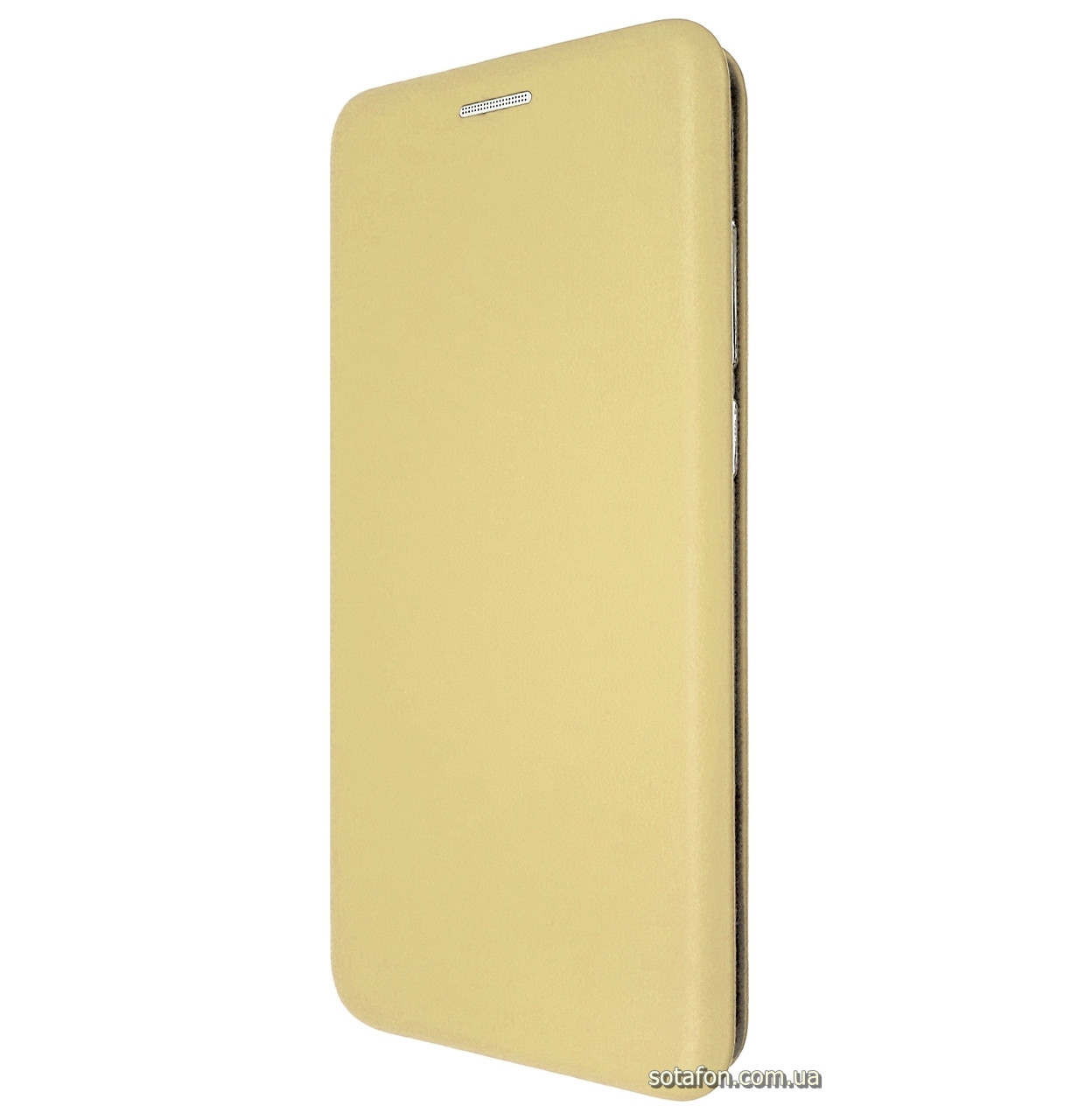 Чехол-книжка G-Case Ranger Series для Meizu 15 Plus Gold