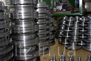 Производство металлоизделий под заказ