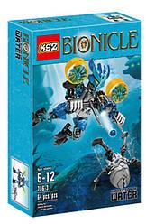"""Конструктор Bionicle 706-3 """"Страж воды"""", 64 деталей"""