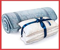 Матрас Дормео Ролл Ап Суприм + одеяло и подушка в подарок