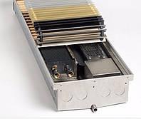 Внутрипольный конвектор с вентилятором TeploBrain DТ 300 для влажных помещений