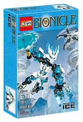 """Конструктор Bionicle 706-5 """"Страж льда"""", 64 деталей"""