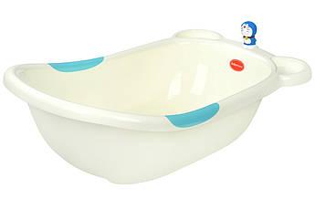 Детская ванночка BabaMama 008Blue