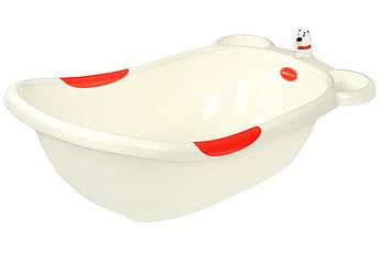 Детская ванночка BabaMama 008Red