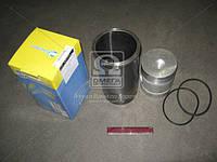 Гильзо-комплект СМД 14Н (ГП на 5 колец+уплотнительные кольца) (гр.М) п/к  ( МД Конотоп)