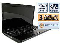 Ноутбук Lenovo G580 15.6 (1366x768) / Intel Core i5-3210M (2x2.5GHz)/ GeForce GT635M / RAM 8Gb / HDD 1Tb / АКБ 2 ч. 20 мин. / Сост. 9/10 БУ