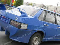 """Спойлер на ВАЗ 21099 """"Спорт"""""""