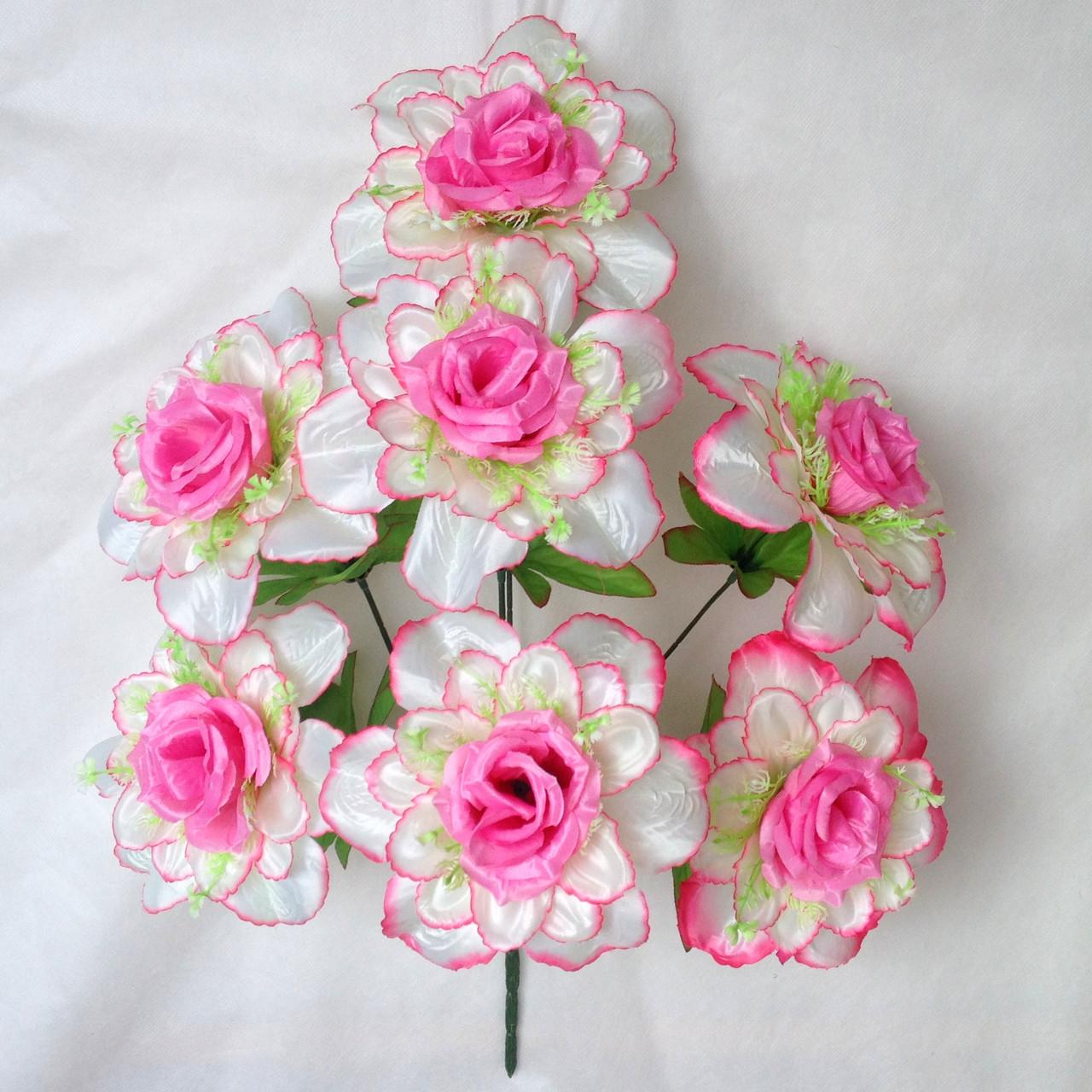 Роза , 59 см (12 шт в уп)
