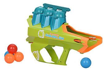 Игрушечное оружие Same Toy 2 в 1 Бластер 358Ut