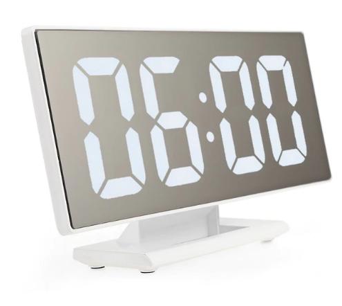 Настольные LED Часы