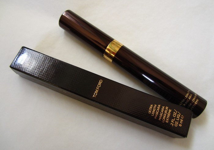 Тушь Tom Ford (Том Форд) Ultra Length mascara