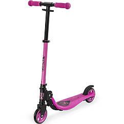 Детский городской самокат Frenzy 120 мм Recreational pink