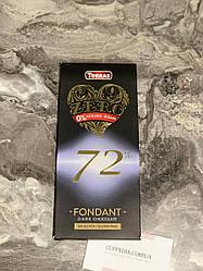 Черный шоколад Torras Zero 72% без сахара