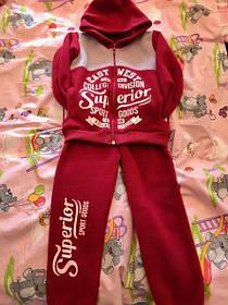 Дитячі костюми флісові