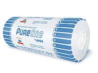 Минеральная вата Ursa PureOne 37RN 2x6250х1200х50 мм. упаковка 15 м2