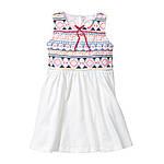 Плаття для дівчинки Візерунок Little Maven (3 роки)