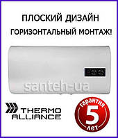 Водонагреватель(бойлер) Горизонтальный Thermo AllianceDT50H20G(PD)