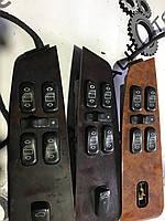 Блок кнопок стеклоподъемников дорестайлинг mercedes s-class w220