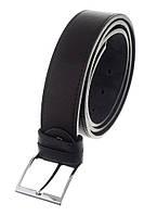 Ремень мужской фактурная экокожа AG-0006212 Черный