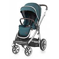 Универсальная коляска 2 в 1 BabyStyle Oyster 3 Alpine Green ТМ BabyStyle 5 060541 764637 / 5 060541 764644