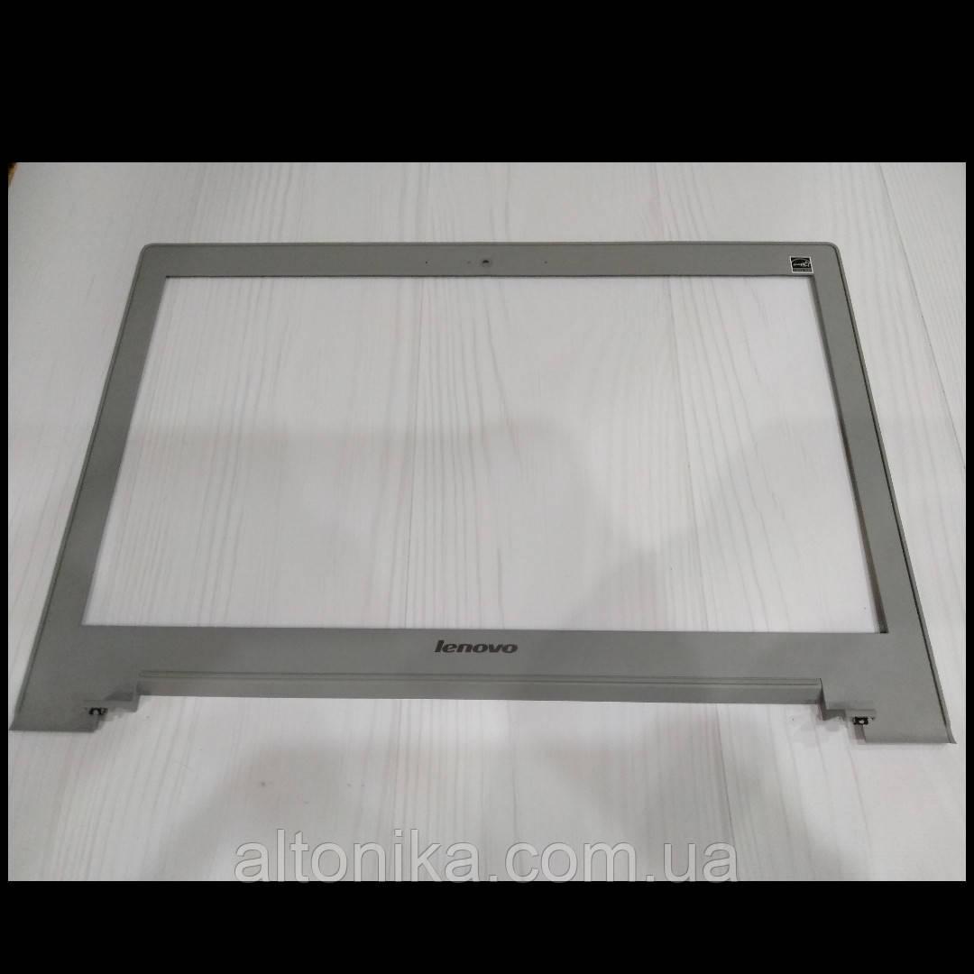 Накладка матрицы для ноутбука Lenovo Z510 LCD Bezel Front Cover Case AP0T2000400
