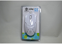Мышь USB Q3