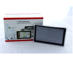GPS 8002 ddr2-128mb, 8gb HD\емкостный экран