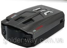 АВТОМОБИЛЬНЫЙ РАДАР - ДЕТЕКТОР V9 Антирадар голосовое предупреждение полный диапазон авто 360 градусов