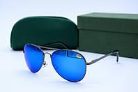 Солнцезащитные очки La 128 черн син