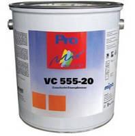 Краска атмосферостойкая для стали, оцинковки, алюминия, ПВХ, минеральных поверхностей MIPA VC 555-20, 1кг
