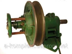 Шкив вариатора нижний 3518050-12060 комбайна Дон