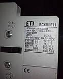 ETI Электромагнитный контактор  CEM 112.22  112А, фото 3